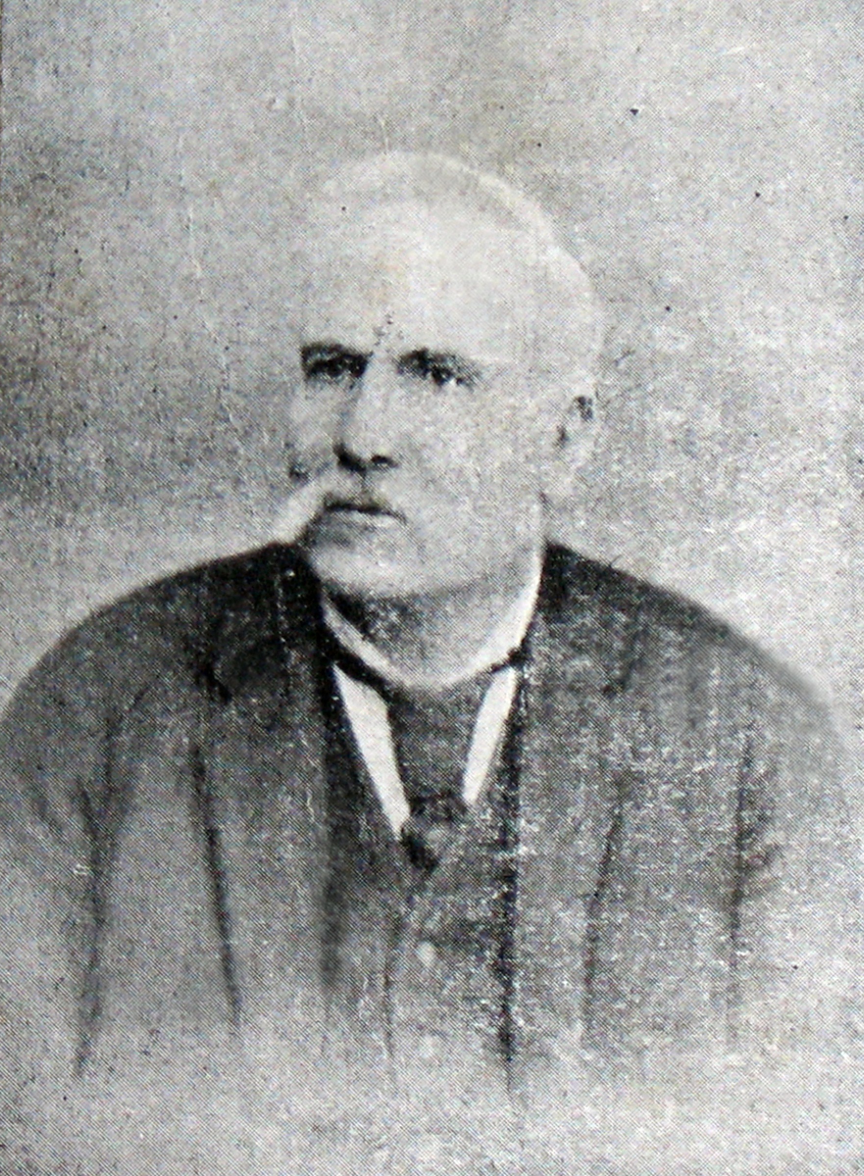 Luigi Bruzzano