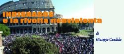 Black bloc, indignados e la rivolta nonviolenta