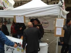 Il reddito minimo di cittadinanza e, per la Calabria, i rifiuti come risorsa per abolire la miseria