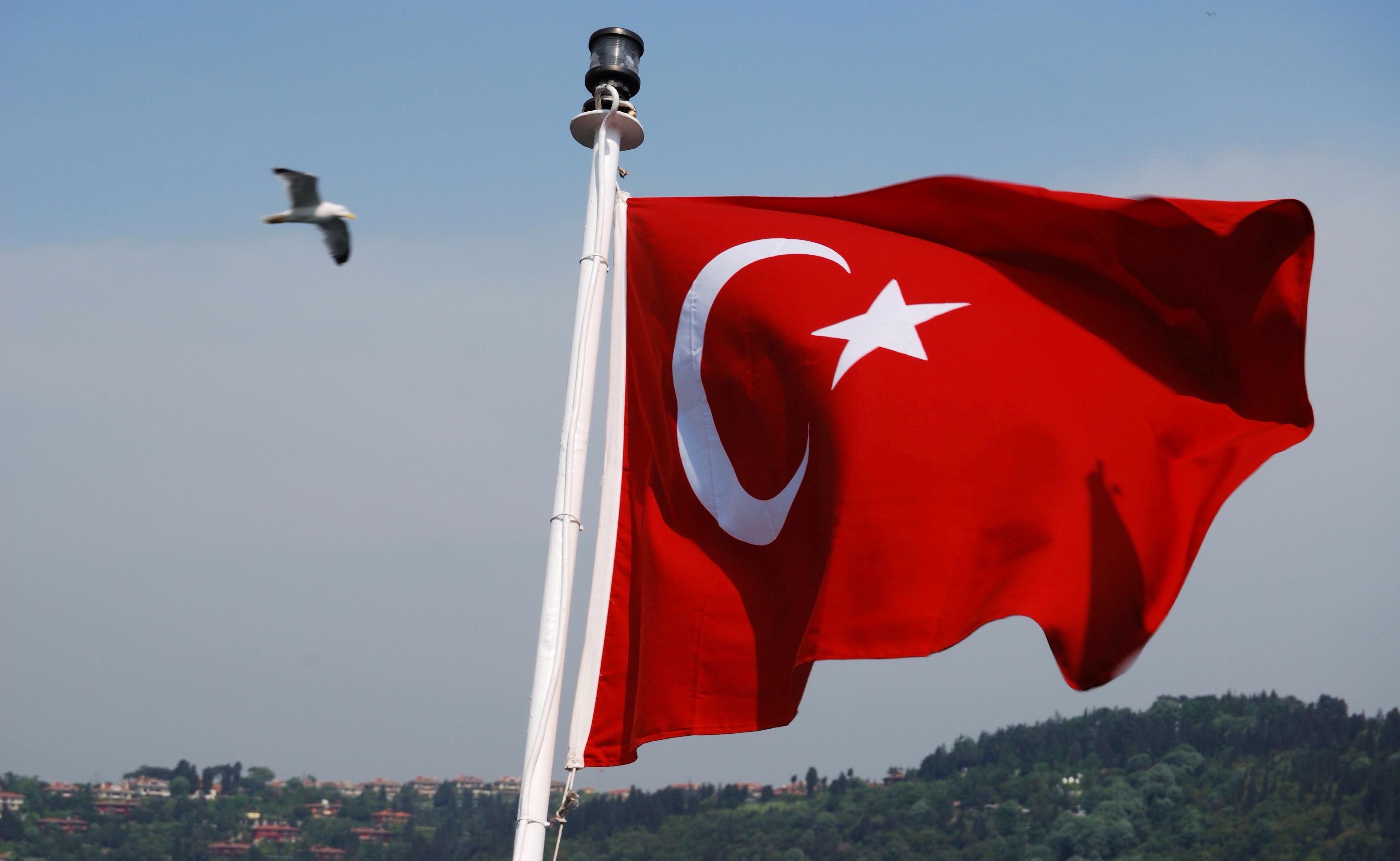 L'amica Turchia, ovvero, quello che accadrebbe se l'UE aprisse gli occhi