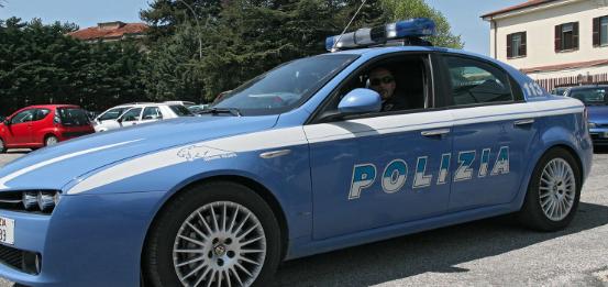 Catanzaro, Operazione lampo della Polizia stradale
