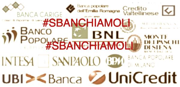 #Radicali in Calabria per abolire la miseria delle banche