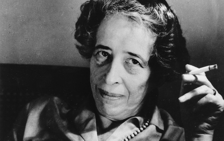 La profezia di Hanna Arendt
