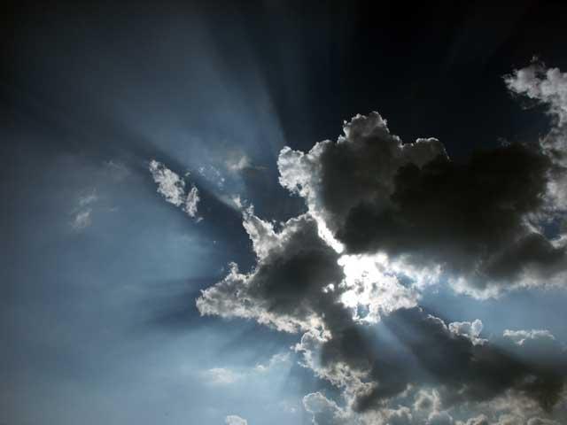 """Come diradare quelle """"nuvole pesanti"""""""
