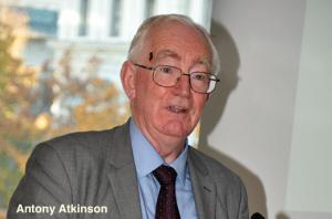 Antony Atkinson