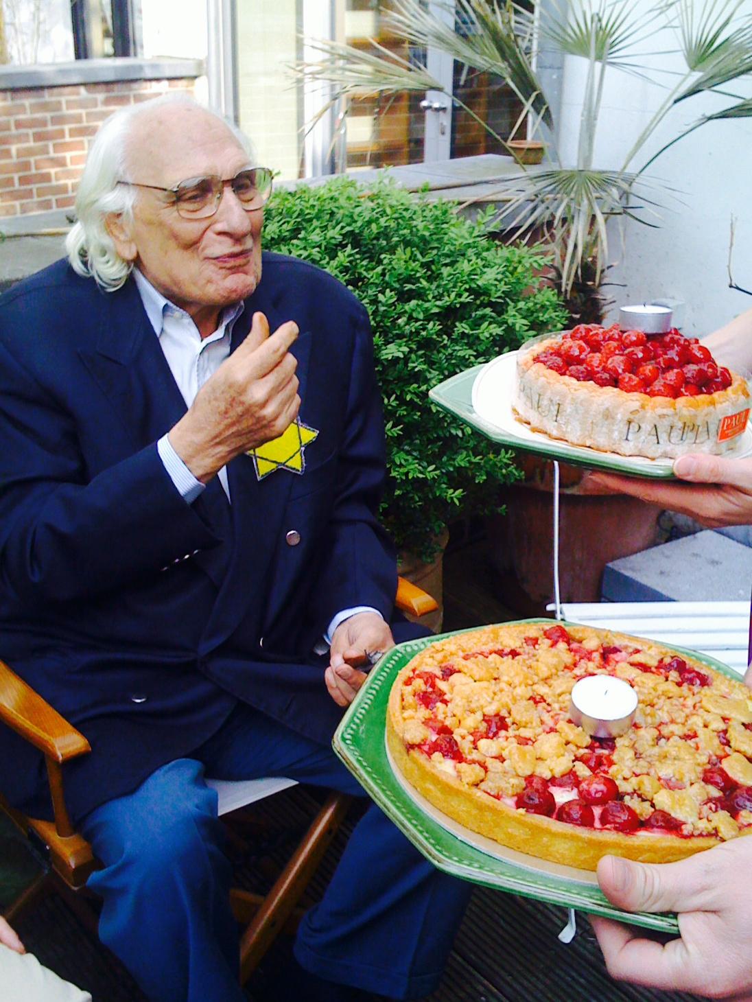 Buon compleanno Pannella: 84 anni e rilancia la lotta sul diritto alla vita e sull'amnistia con un brindisi a Zì Giacinto