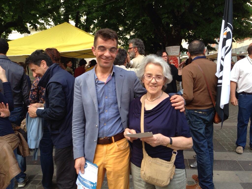 Mina Welby (#radicali, ass. Coscioni): la zattera di Piero sbarca in Campidoglio