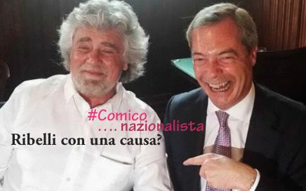 #ComicoNazionalista