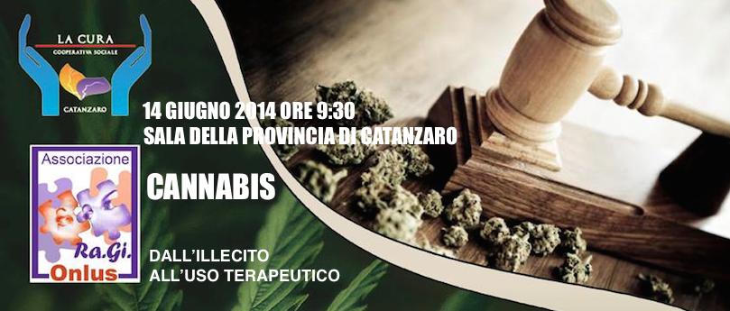 Cannabis: Rita Bernardini (#Radicali) a Catanzaro per un convegno
