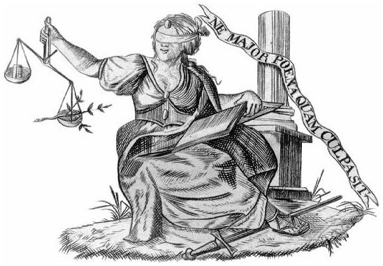 IL GIUSTIZIALISMO SERVE QUANDO MUOIONO GIUSTIZIA E STATO DI DIRITTO