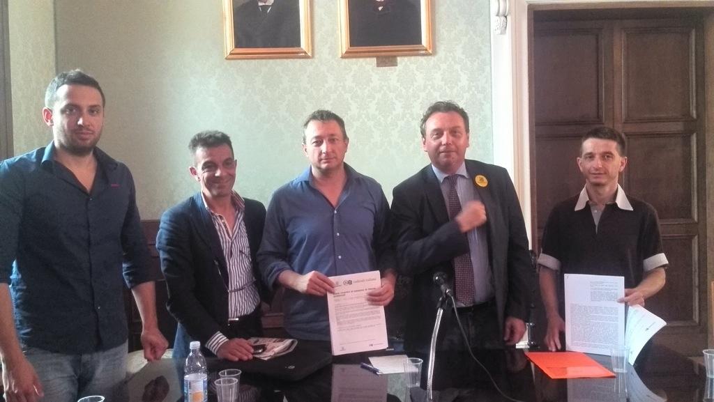 #MenoInquinoMenoPago: presentata a Catanzaro la nuova campagna di Legambiente e #Radicali