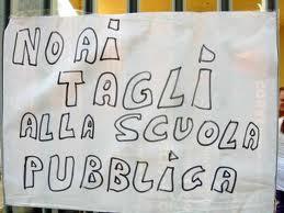 Contro #LaBuonaScuola di #Renzi, manifestazione nazionale @GildaInsegnanti