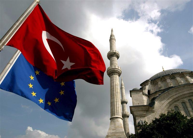 #Turchia in #Europa, subito
