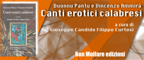 Canti erotici calabresi