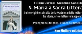 S. Maria a Sacra Littera Sulle origini e sul culto della Madonna della Lettera