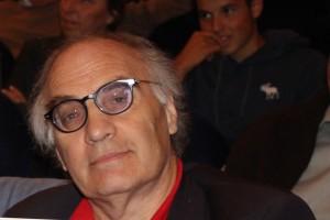 Valter Vecellio, redattore TG2 e direttore di Notizie Radicali