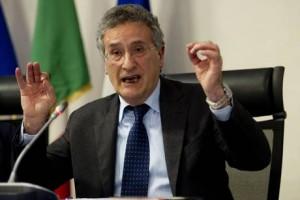 Franco Roberti, Proc. Nazionale Antimafia. Fonte ansa.it
