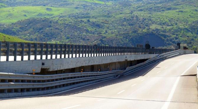 Viadotto #Himera: un paesaggio di speranza