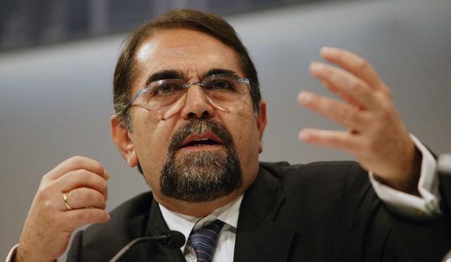 #MATRIXITALIA il mistero della #finanza pubblica. Mario Baldassarri ai @Radicali