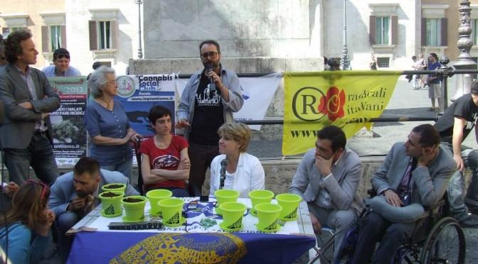 Legalizzare per sconfiggere la 'ndrangheta, lo dice l'antimafia