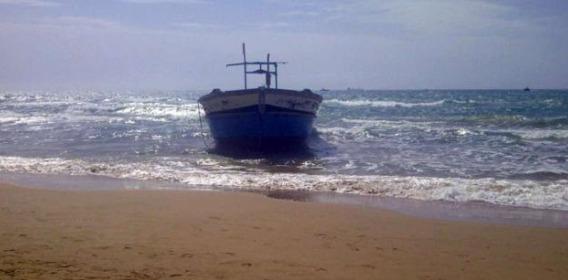 Il pirata della str… del mare!