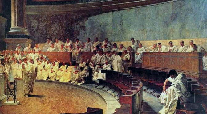 #LaBuonaScuola arriva al Senato. A pensar male si fa peccato?
