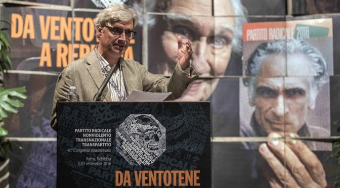 """Maurizio Turco (@RadicalParty) a: """"I furbetti del partitino col piattino in mano"""" … (consulenza per i compagni espulsi o in via di espulsione)"""
