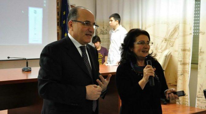 Servello (ANP CATANZARO) ai dirigenti e ai docenti della provincia di Catanzaro