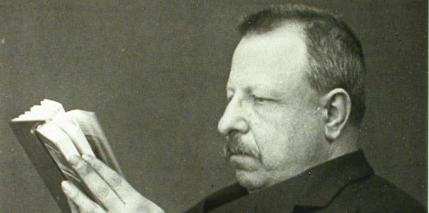 GIUSTIZIA: L'OTTIMO CONSIGLIO DI BENEDETTO CROCE  (NEL 1911): STATE LONTANI DAI TRIBUNALI