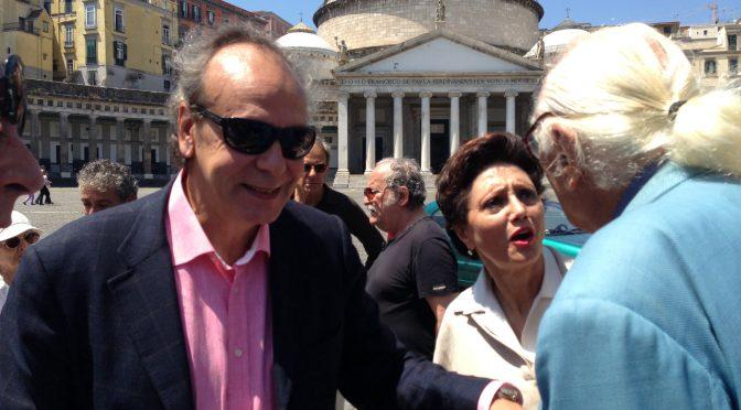 Rifroma della Giustizia. Francesca Scopelliti, la compagna di Enzo Tortora, scrive ai consiglieri regionali capigruppo e al Presidente del Cons. Regionale Calabria Nicola Irto