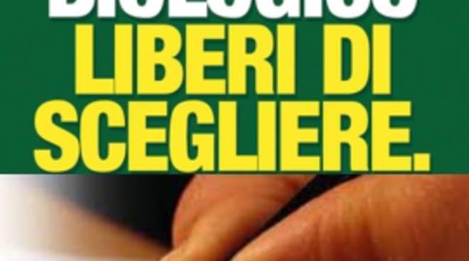 Un dibattito sul Testamento Biologico alla provincia di Cosenza