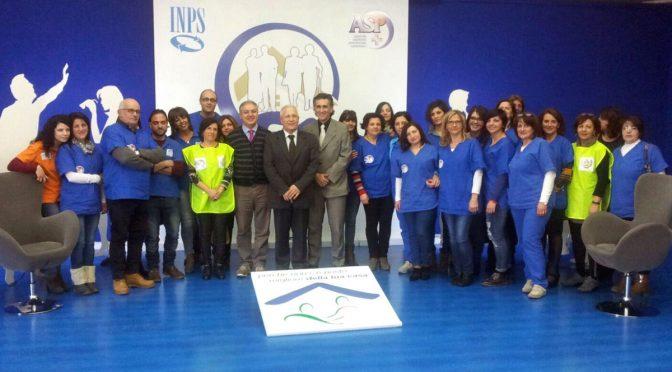 Asp Catanzaro: il settore della cura, un mondo dalle grandi potenzialità