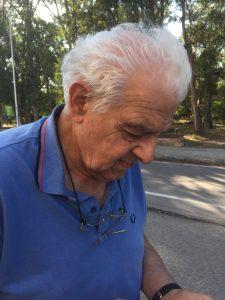 Luigi Siciliani de Cumis