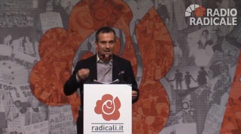 """Ruffa (Radicali, +Europa):  """"Il Consiglio Regionale rispetti sua stessa legge e parola data e ponga subito all'ordine del giorno""""."""